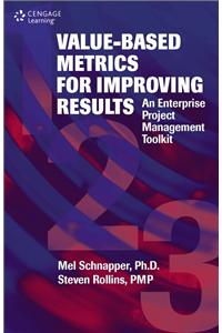 Value-Based Metrics for Improving Results